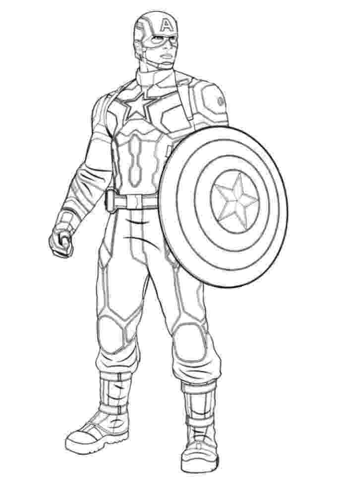 free printable captain america coloring pages captain america coloring pages to download and print for free printable pages captain coloring free america