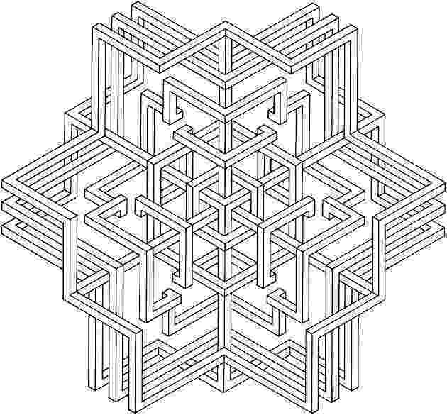 free printable coloring pages for adults geometric free printable geometric coloring pages for adults for adults pages printable geometric coloring free