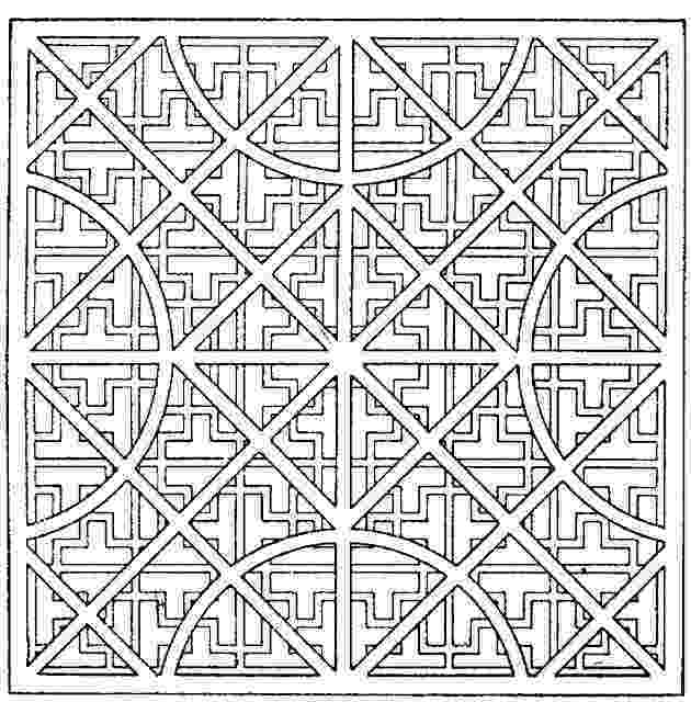 free printable coloring pages for adults geometric free printable geometric coloring pages for kids for adults coloring pages geometric printable free