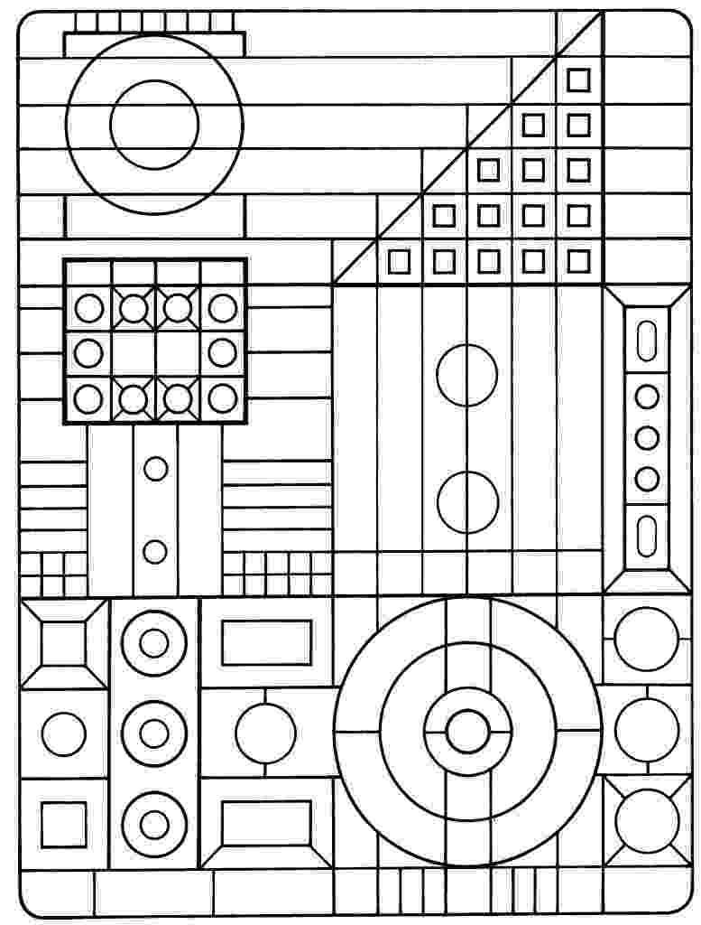 free printable coloring pages for adults geometric free printable geometric coloring pages for kids pages free printable adults coloring for geometric