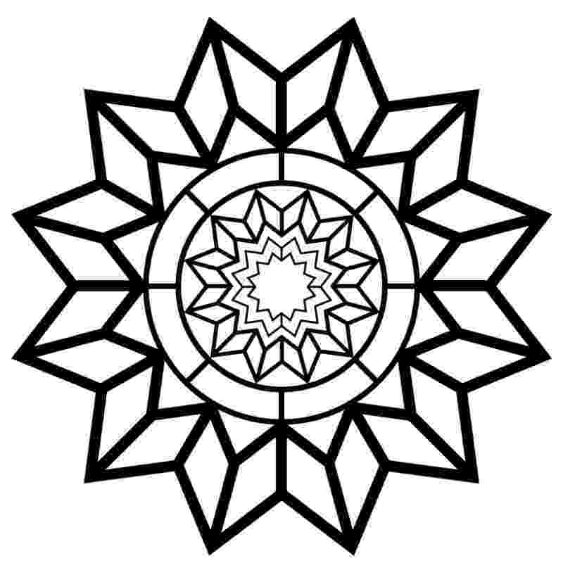 free printable coloring pages for adults geometric geometric coloring pages getcoloringpagescom adults free pages coloring geometric printable for