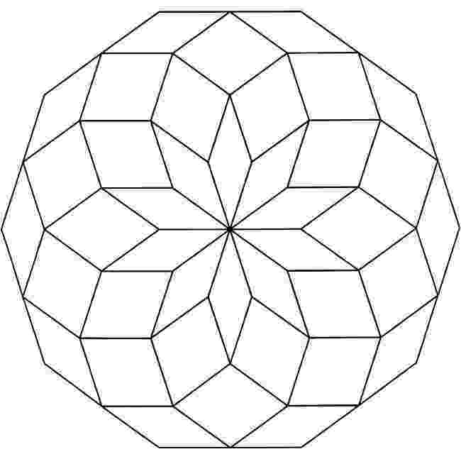 free printable coloring pages for adults geometric geometric design coloring pages to download and print for free geometric printable adults coloring pages for free
