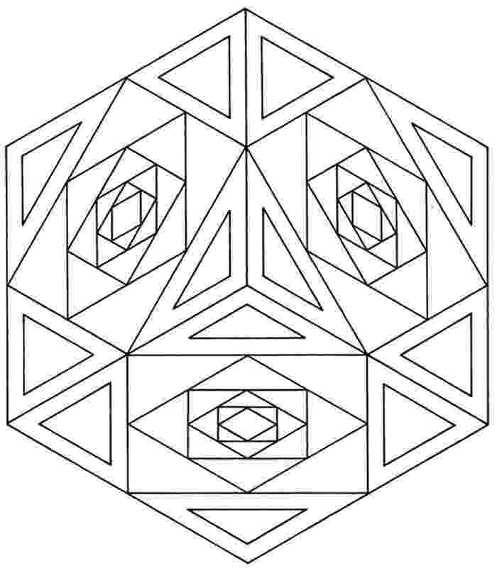 free printable coloring pages for adults geometric science museum coloring geometric coloring pages printable for adults geometric free pages coloring