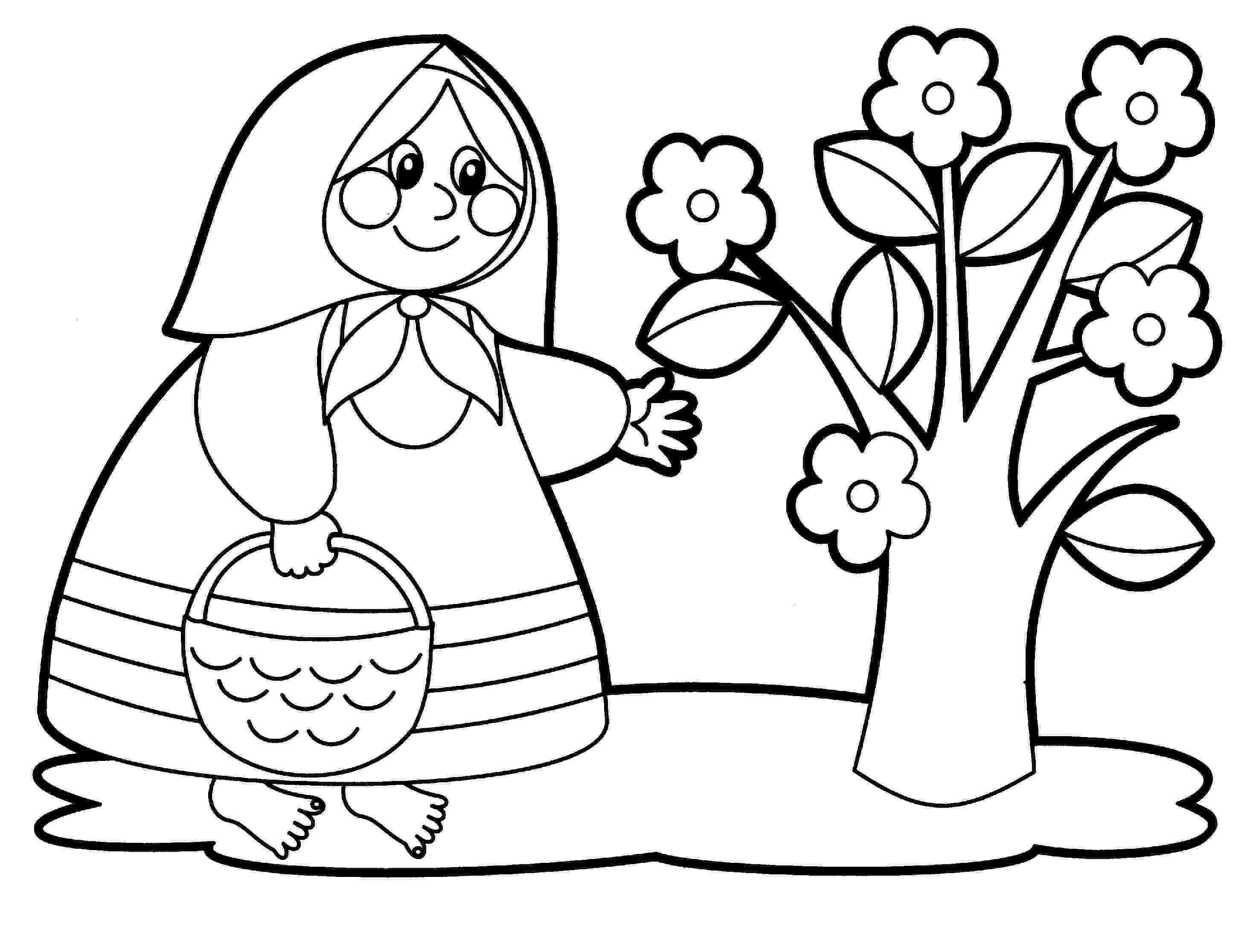 free printable coloring pages for children free printable flower coloring pages for kids best coloring pages for children printable free
