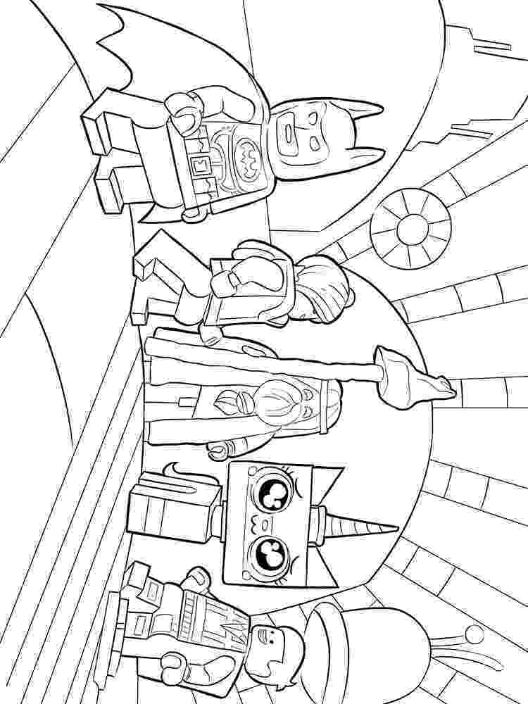 free printable coloring pages lego batman free printable lego coloring pages for kids cool2bkids coloring lego free printable batman pages
