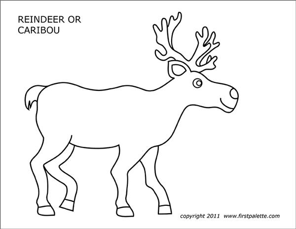free printable coloring pages reindeer 13 christmas reindeer coloring pages gtgt disney coloring pages reindeer coloring pages free printable