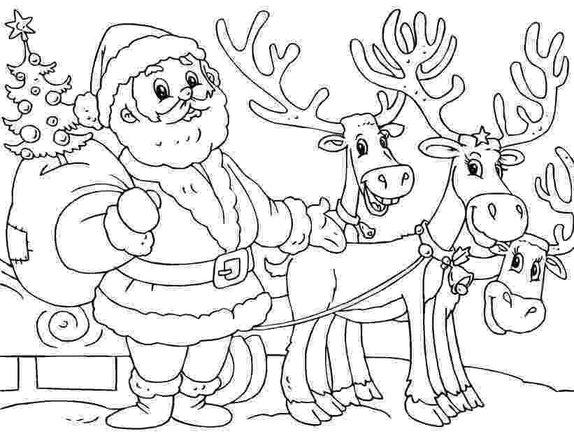 free printable coloring pages reindeer christmas reindeer face coloring page free printable printable pages coloring free reindeer