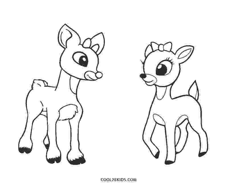 free printable coloring pages reindeer free printable reindeer coloring pages for kids cool2bkids pages reindeer free printable coloring