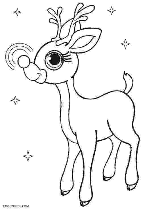 free printable coloring pages reindeer printable rudolph coloring pages for kids cool2bkids free reindeer printable pages coloring