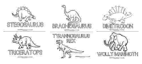 free printable dinosaur pictures 5 fun dinosaur coloring printables diy thought printable free pictures dinosaur