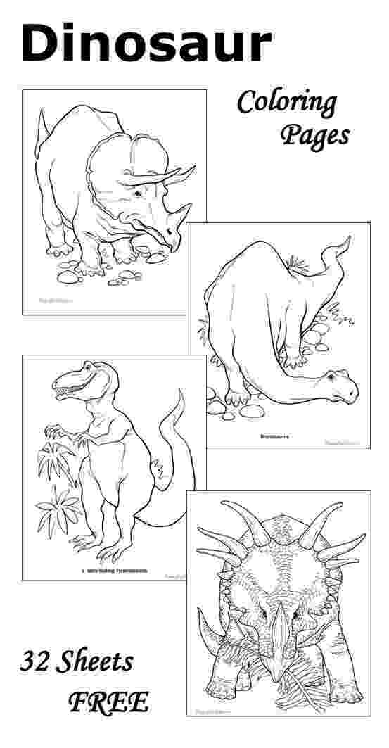 free printable dinosaur pictures dinosaur coloring pages free kid activities dinosaur pictures free printable