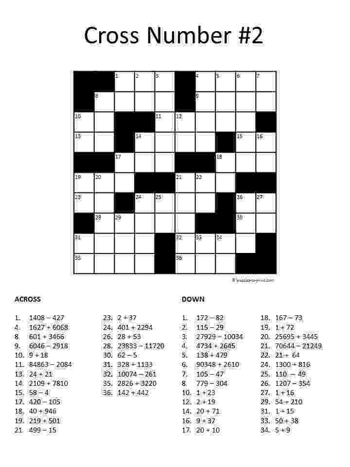 free printable fill in puzzles free printable number fill in puzzles for adults download puzzles fill free printable in