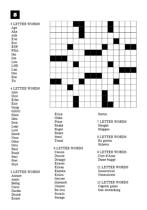 free printable fill in puzzles word fill in puzzles a printable puzzle book puzzles free printable in fill