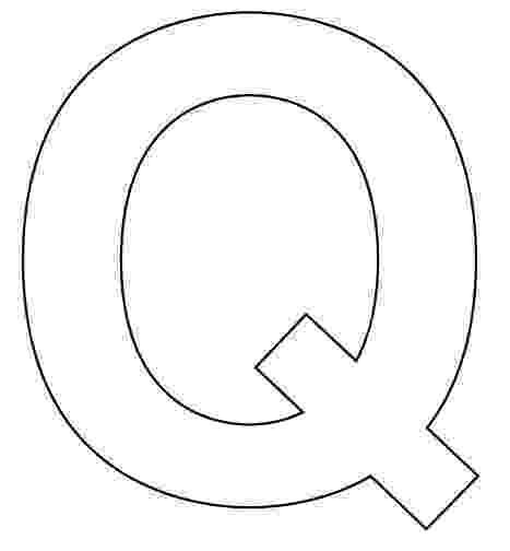 free printable letter q coloring pages 17 best images about letras on pinterest coloring free pages printable coloring letter q