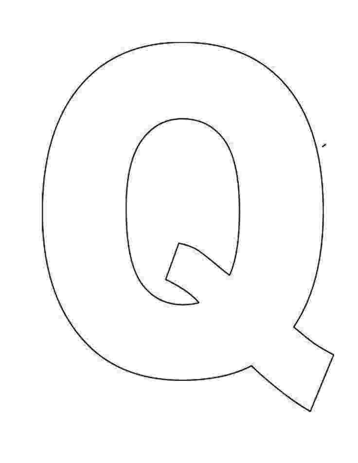 free printable letter q coloring pages letter q coloring pages download and print for free coloring letter pages free printable q