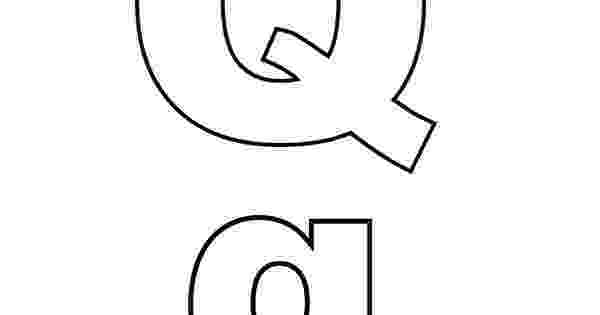 free printable letter q coloring pages letter q coloring pages download and print for free letter pages q coloring free printable