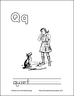 free printable letter q coloring pages letter q coloring pages download and print for free pages q free coloring letter printable