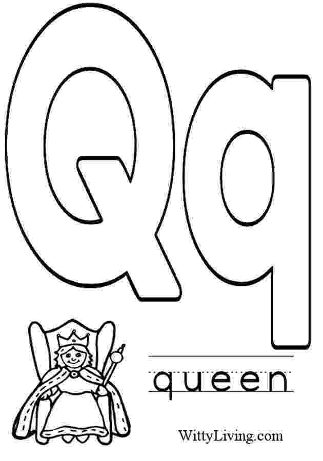 free printable letter q coloring pages letter q coloring pages download and print for free q coloring pages free letter printable