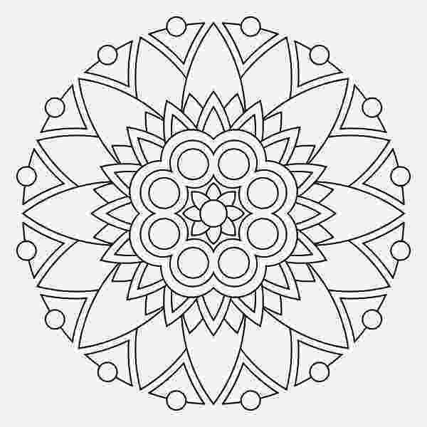 free printable mandala coloring sheets printable coloring pages sheets coloring mandala free printable