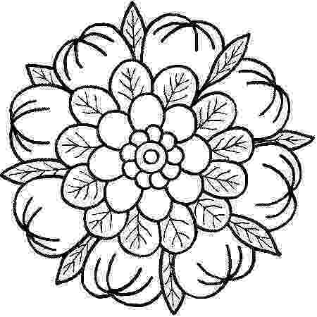 free printable mandalas for adults coloring pages adults mandalas for free printable