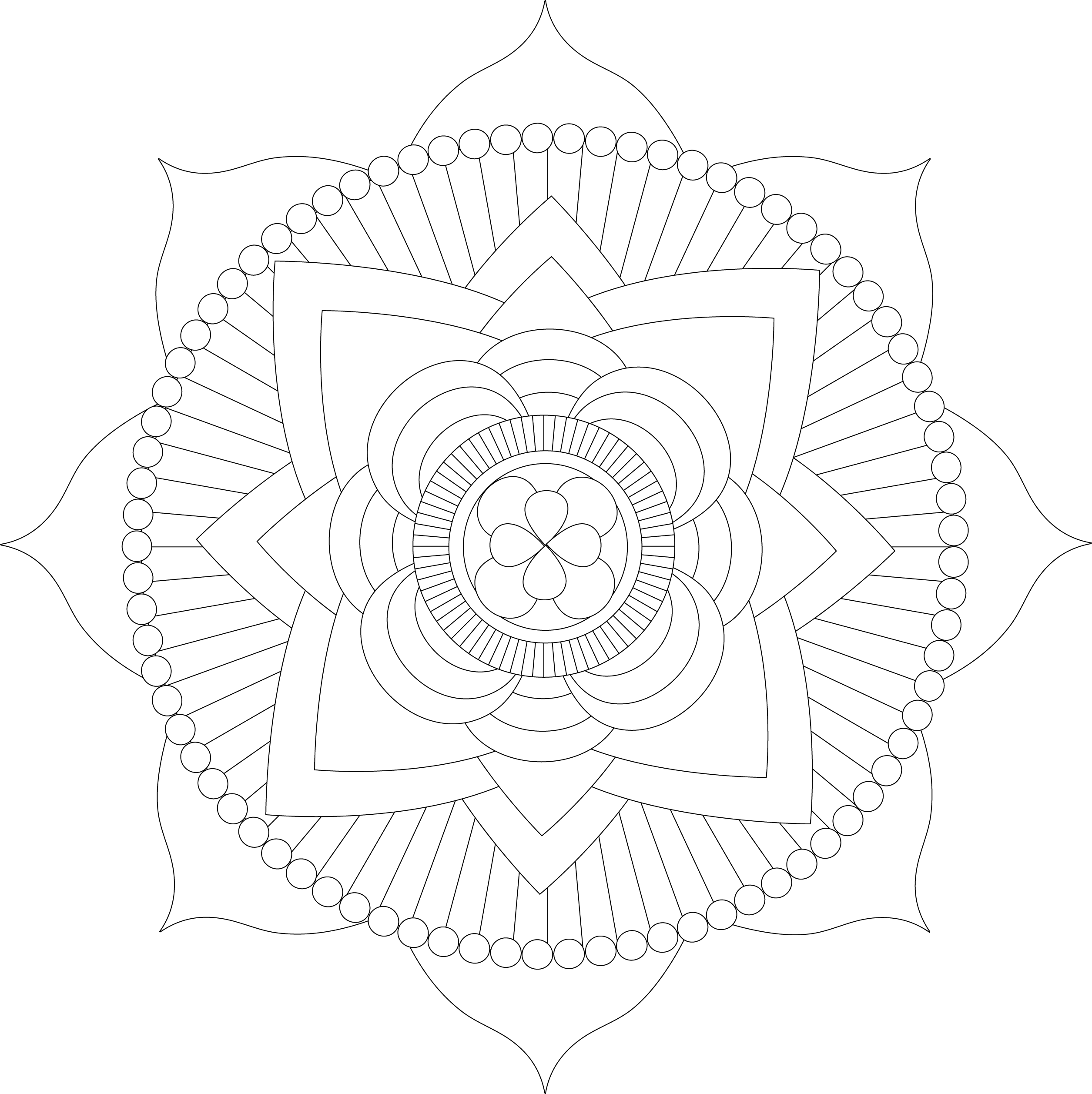 free printable mandalas for adults free printable mandala coloring pages for adults best printable adults free for mandalas