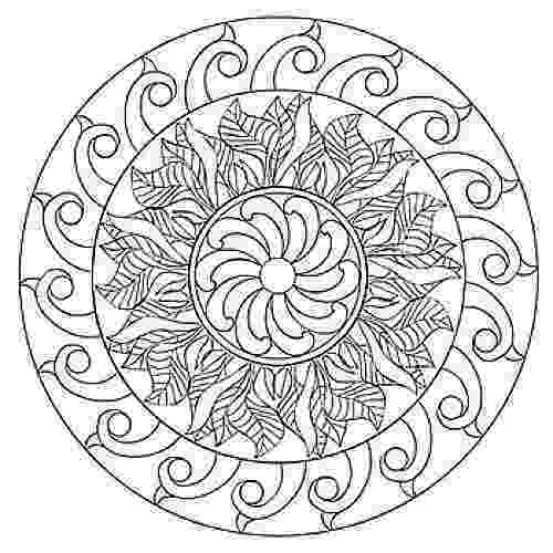 free printable mandalas for adults kids n funcom 39 coloring pages of mandala mandalas for adults printable free