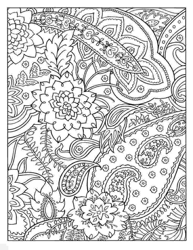 free printable pattern coloring pages cindy wilde 6039s patern colouring page doodle art pattern printable pages coloring free