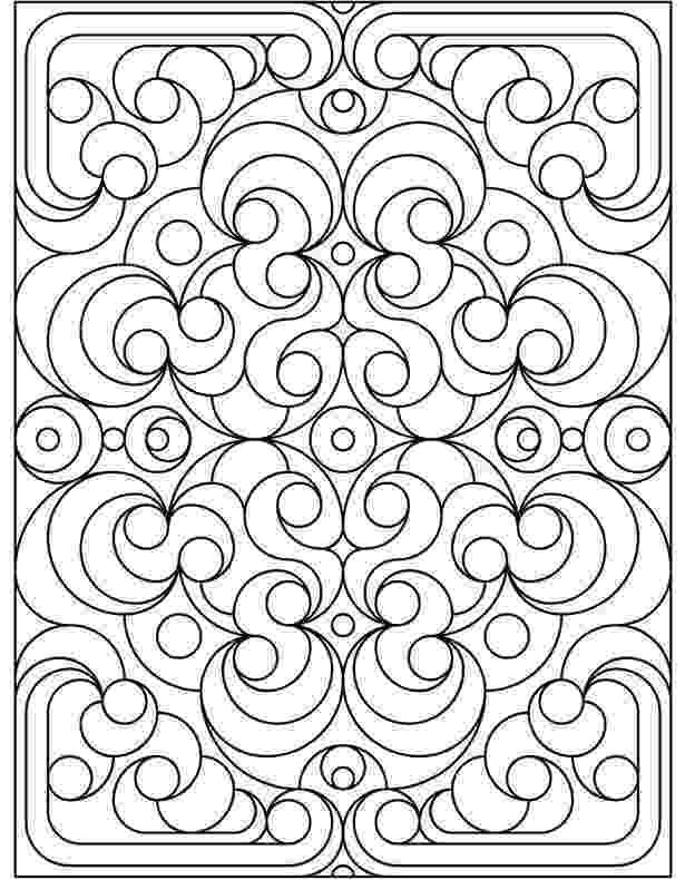 free printable pattern coloring pages swirl pattern coloring page free printable coloring pages pages printable coloring free pattern