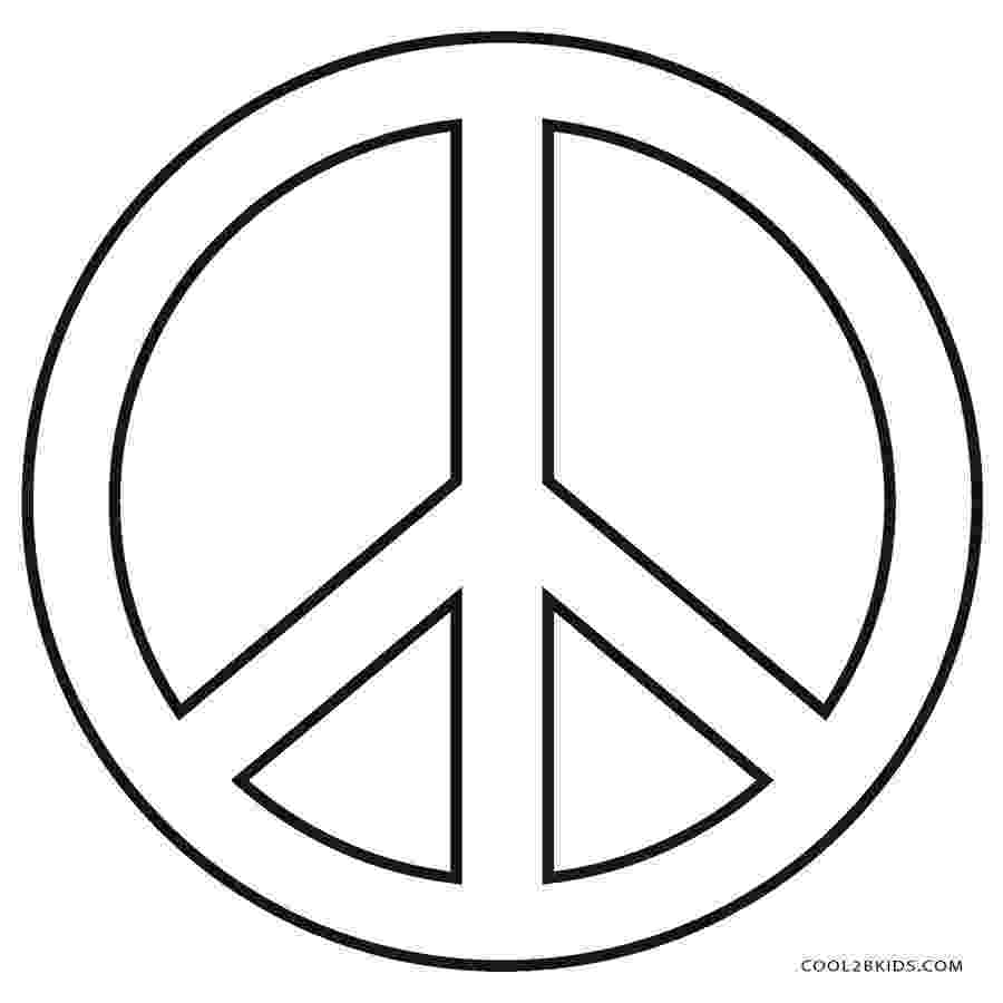 free printable peace sign coloring pages free printable peace sign coloring pages cool2bkids free peace pages coloring sign printable