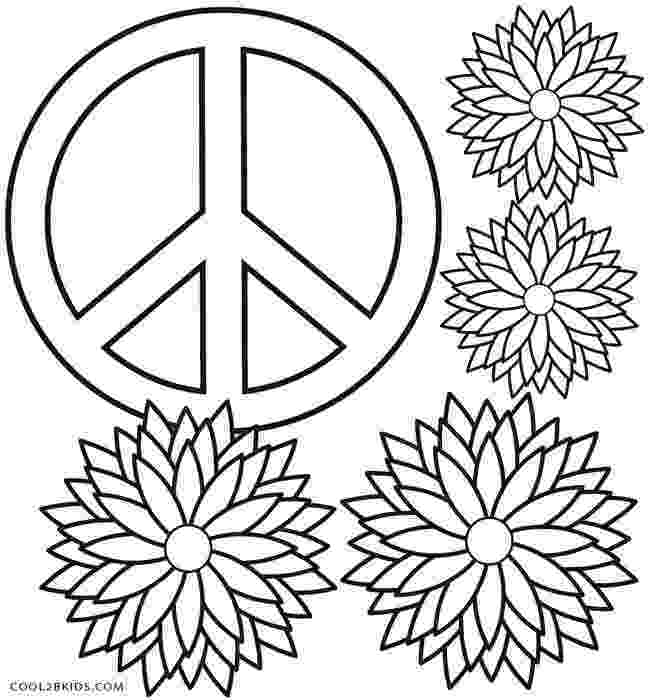 free printable peace sign coloring pages free printable peace sign coloring pages cool2bkids peace free pages sign printable coloring