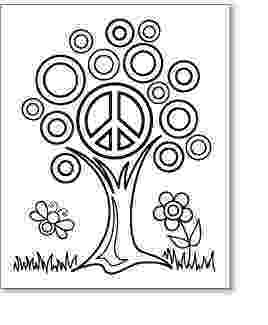free printable peace sign coloring pages peace and love coloring pages pdf of the tree peace sign coloring printable free pages peace