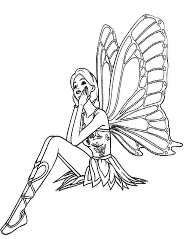 free printable pictures of fairies fairy coloring pages printable pictures of free fairies