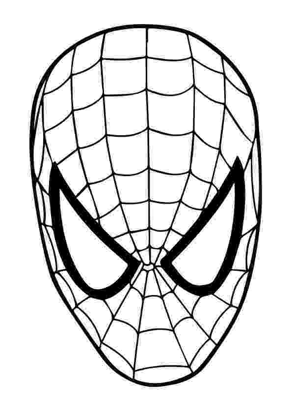 free printable spiderman coloring pages coloring pages spiderman free printable coloring pages free printable coloring spiderman pages