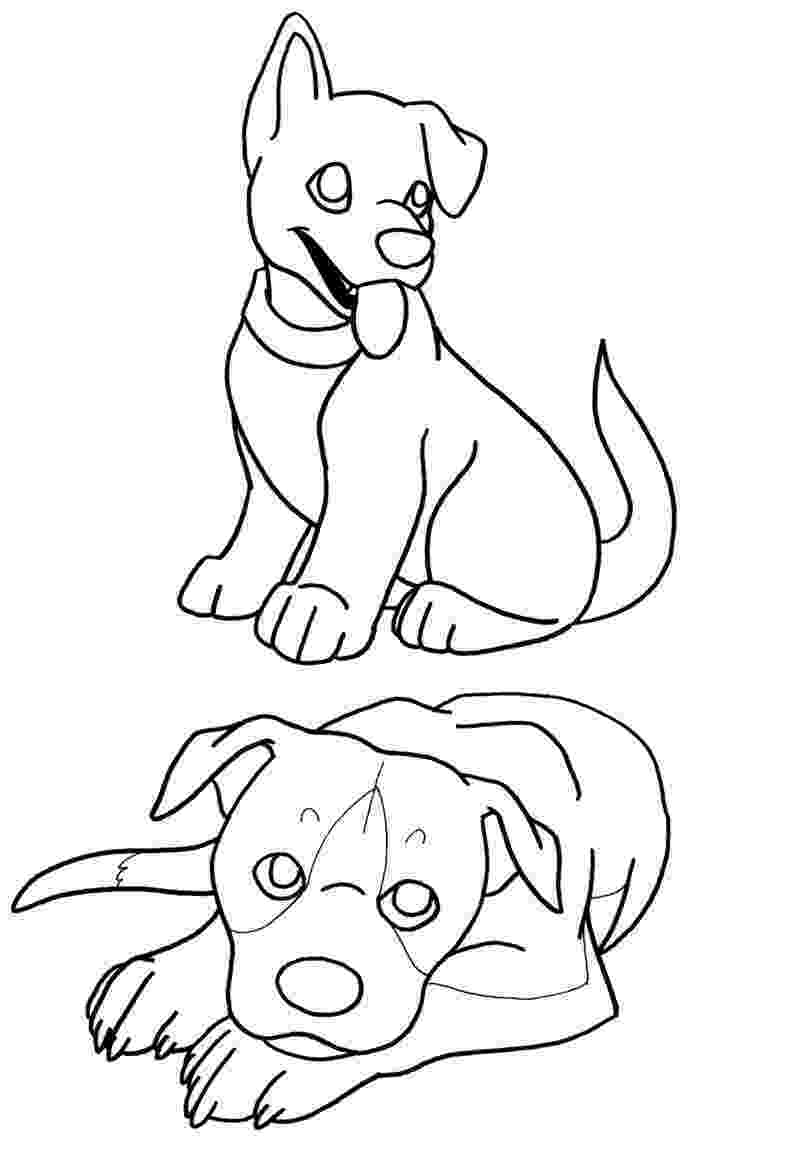 free puppy coloring pages free printable puppies coloring pages for kids coloring pages puppy free