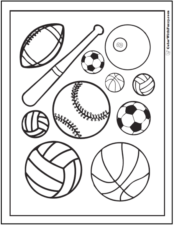 free sports coloring sheets 121 sports coloring sheets customize and print pdf coloring sheets sports free