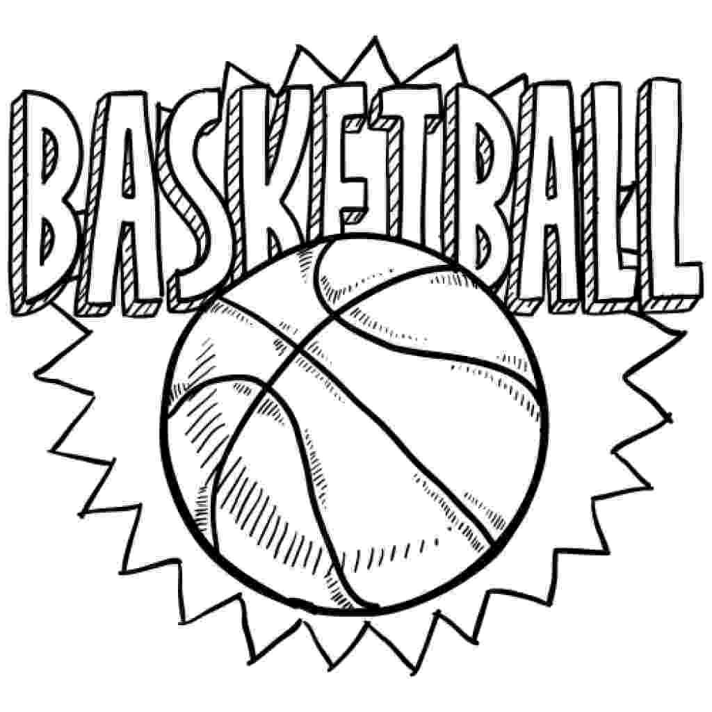 free sports coloring sheets free coloring sheet of basketball for kindergarten with free sports sheets coloring