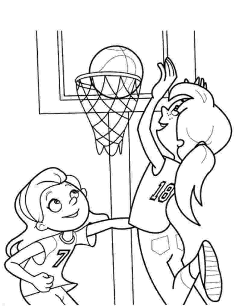 free sports coloring sheets sports coloring pages for kids free printable free sheets sports coloring