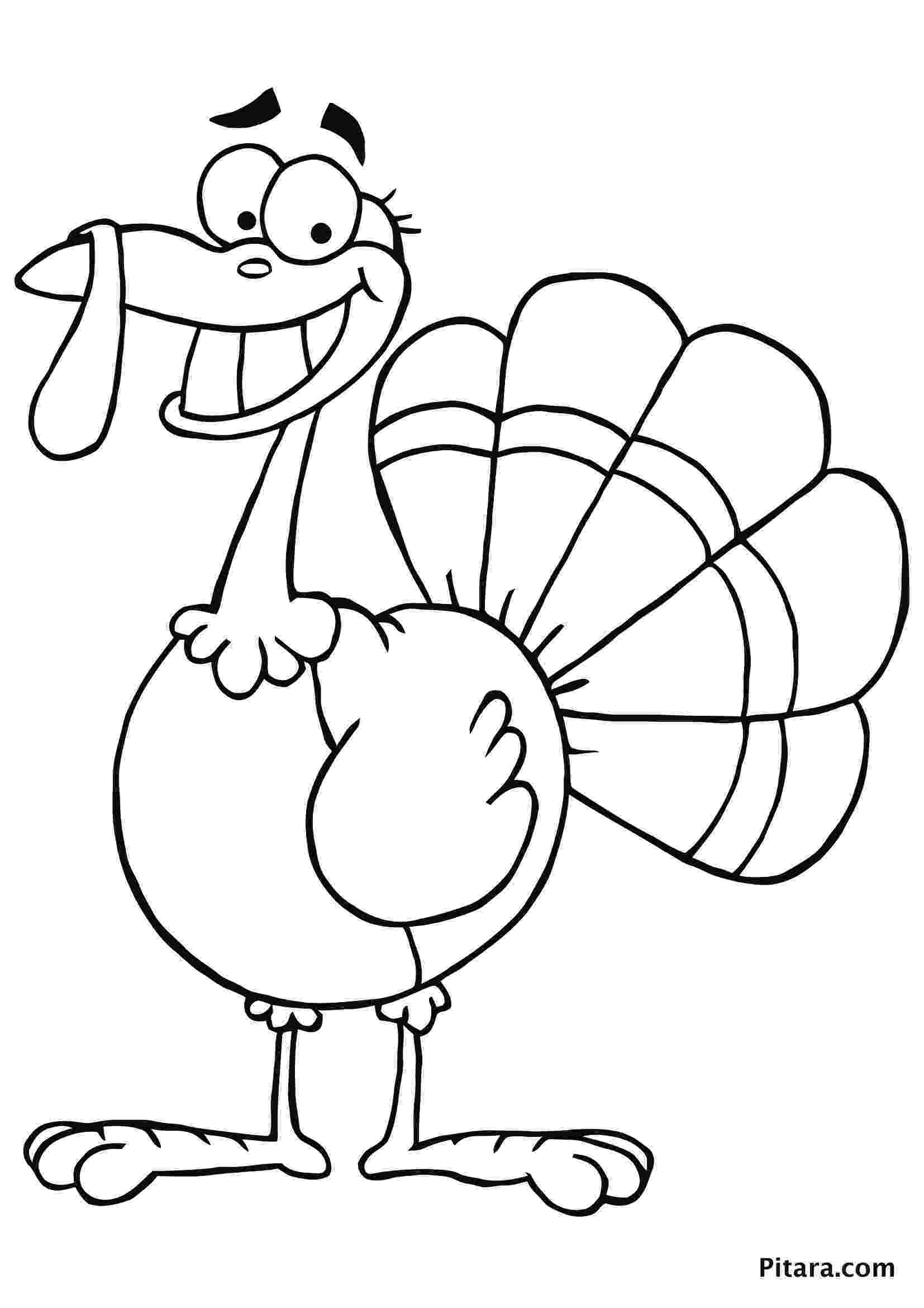 free turkey coloring pages coloring pages minnesota miranda turkey free coloring pages