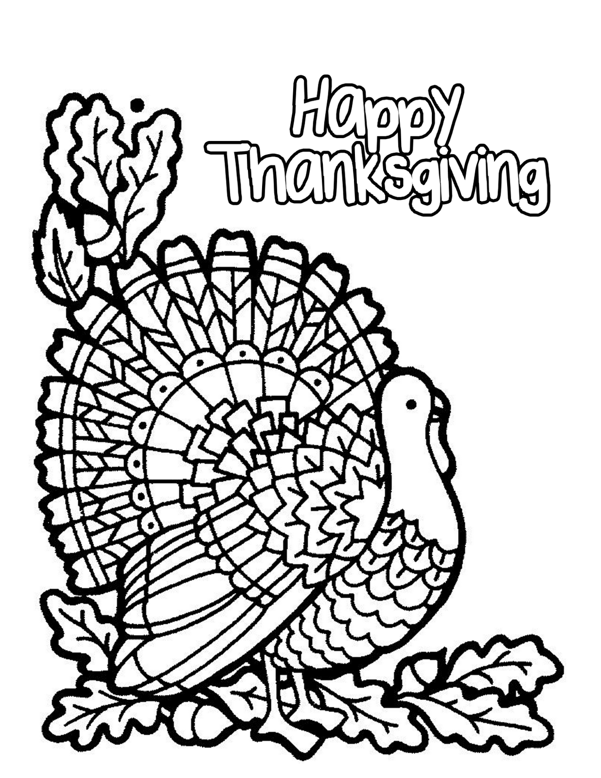 free turkey coloring pages happy thanksgiving 2 coloring page crafting the word of god pages coloring turkey free