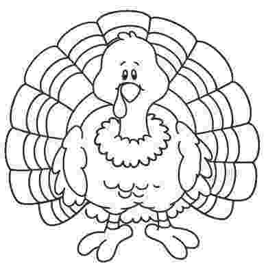 free turkey coloring pages thanksgiving coloring pages free turkey coloring pages