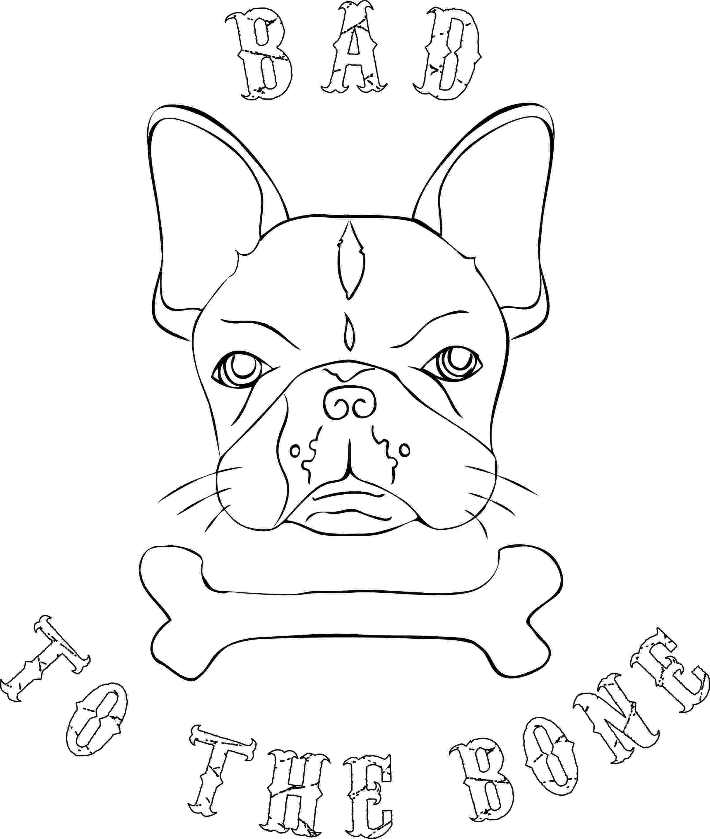 french bulldog coloring pages french bulldog rescue network jv color corner coloring french bulldog pages