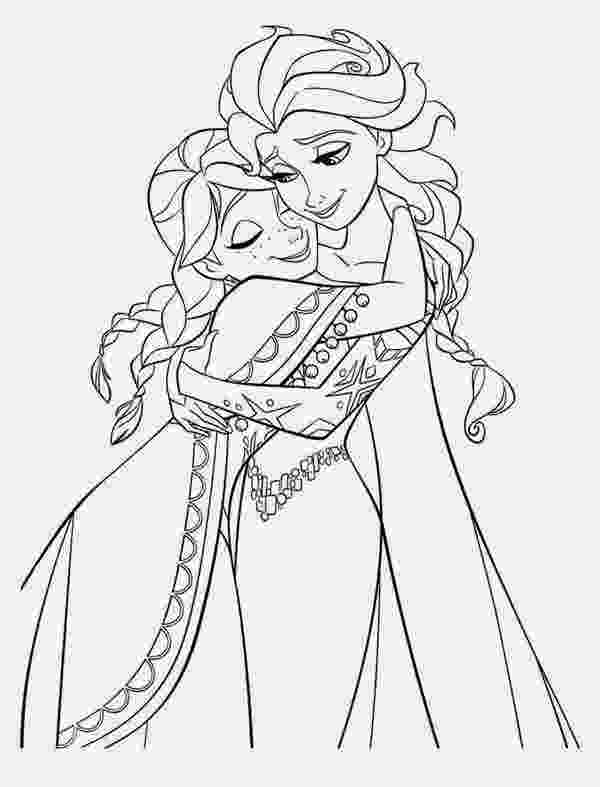 frozen anna coloring pages anna from the frozen movie coloring page free printable pages frozen coloring anna
