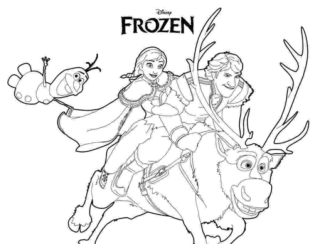 frozen coloring printables free printable frozen coloring pages for kids best coloring frozen printables