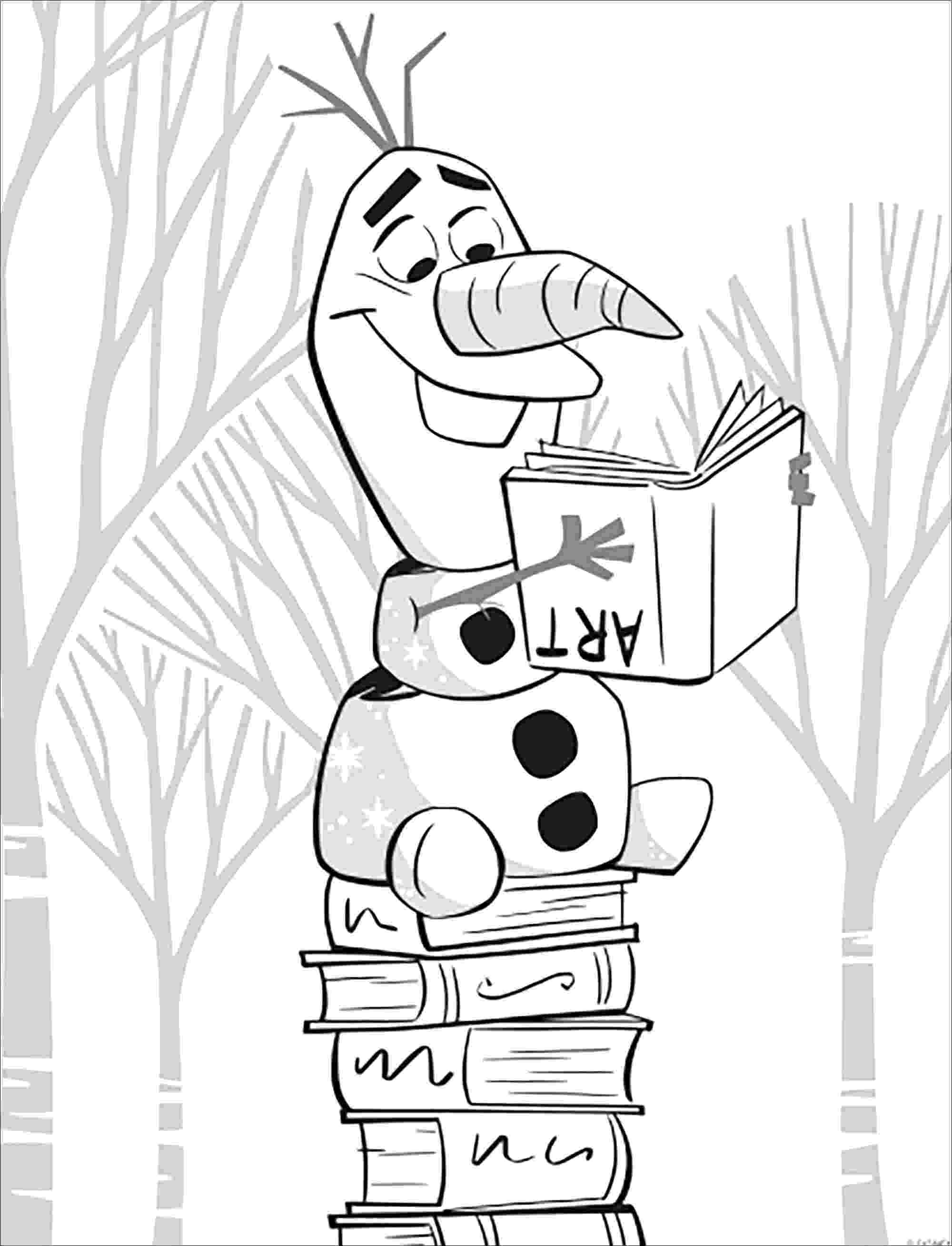 frozen olaf coloring frozen 2 olaf without text frozen 2 kids coloring pages olaf frozen coloring