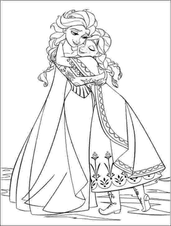 frozen printable colouring pages frozen coloring pages getcoloringpagescom frozen pages colouring printable