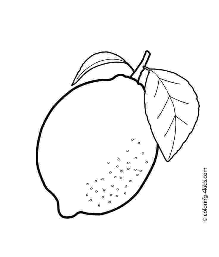 fruit images to color get this printable fruit coloring pages online 55459 fruit color images to