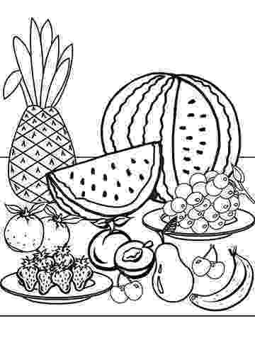 fruit images to color lemon coloring pages download and print for free fruit to images color