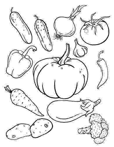 fruits and vegetables coloring 1000 images about fruit and veggies theme on pinterest and vegetables fruits coloring