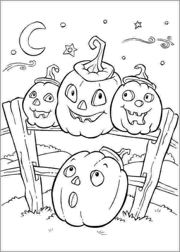 fun colouring pages for kids 20 fun halloween coloring pages for kids hative for pages kids colouring fun