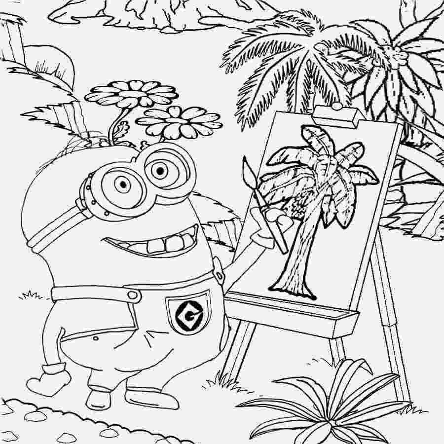 fun colouring pages for kids free printable coloring page summer fun summer cool pages for colouring fun kids